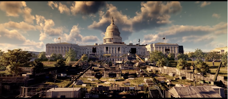 Tom Clancy's: The Division 2 - End Game Trailer