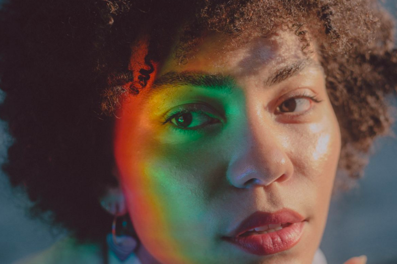 gal-dem: Madison McFerrin on healing, legacy and the strength in a cappella