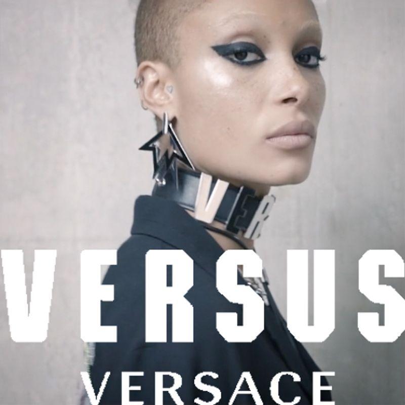 Versus Versace S/S 18