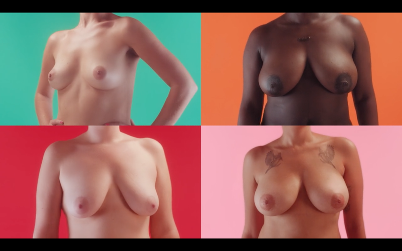 Booberang for Breast Cancer Care - Digital Campaign