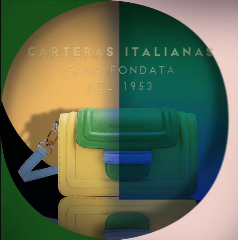Carteras Italianas for Baauhs