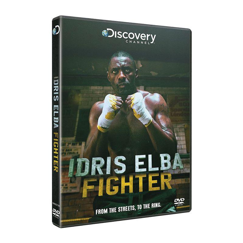 Idris Elba - Fighter