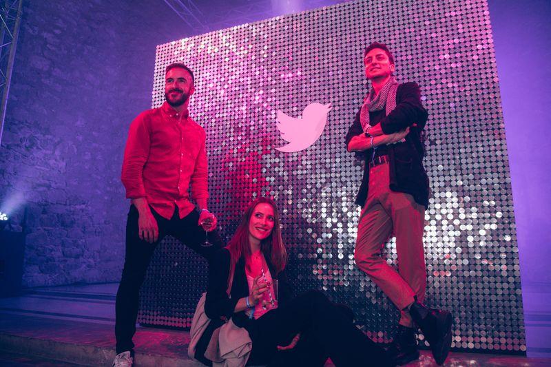 Wonderland UK - Twitter MWC19