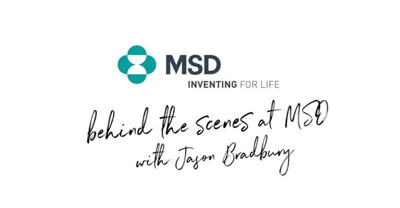 Behind the Scenes at MSD with Jason Bradbury