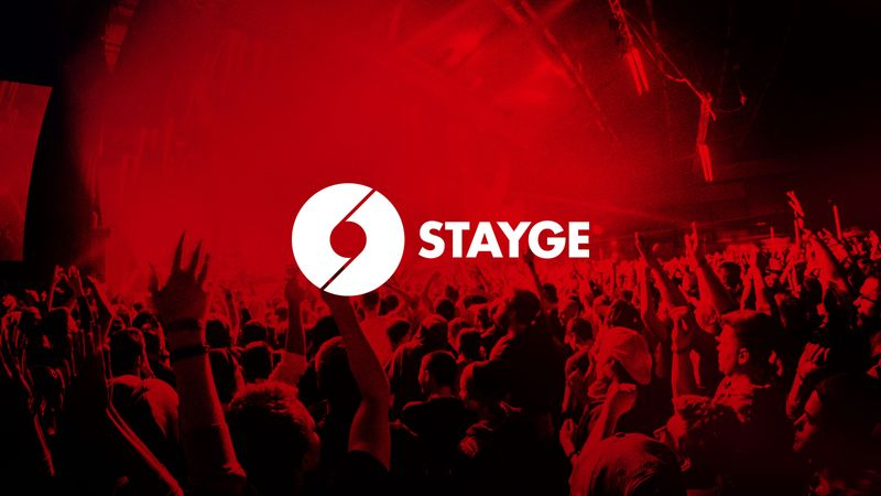 STAYGE