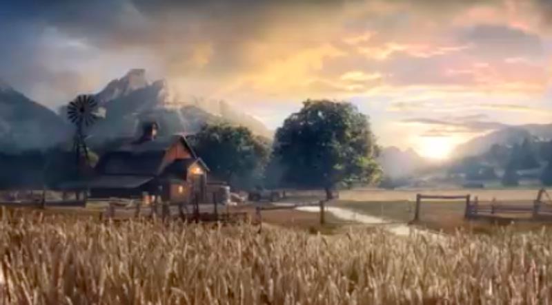 Far Cry: New Dawn - Teaser Trailer