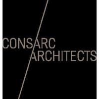 Consarc Architects logo