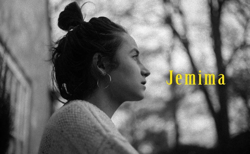 Jemima (short film)