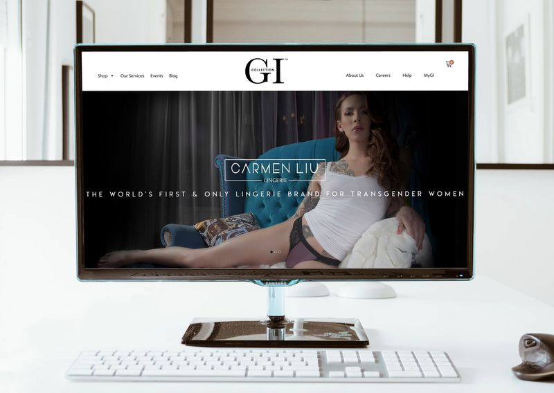 Changing the lives of the transgender community with GI COLLECTION