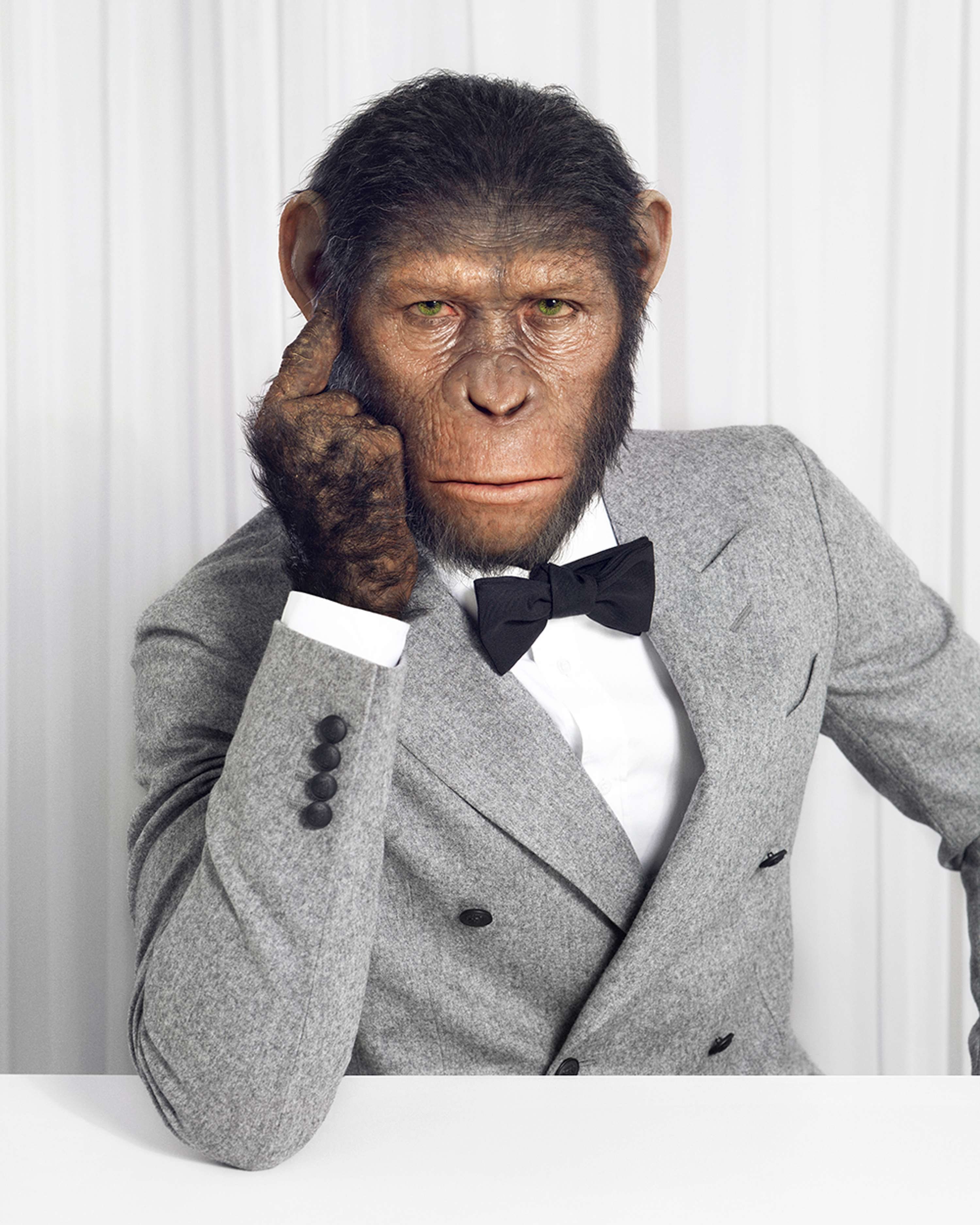 Ape Style | The Dots