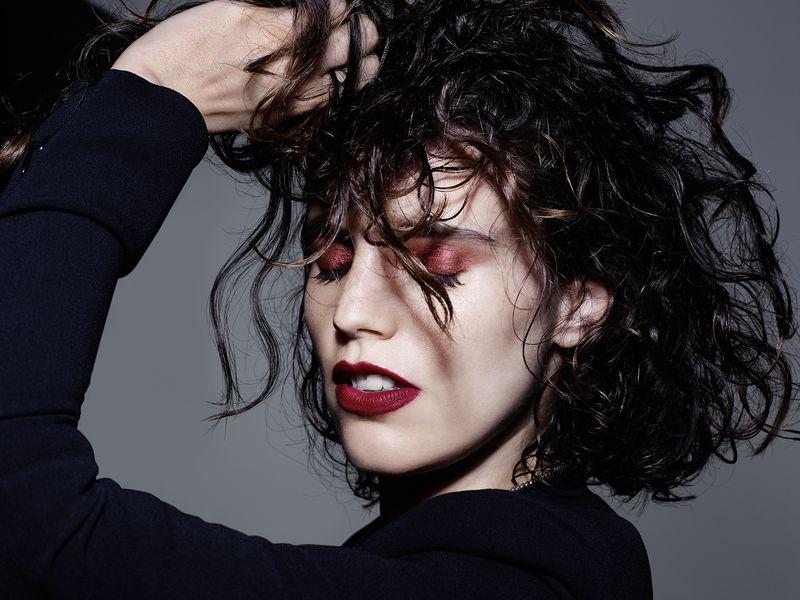 Rankin x Rolling Stone Germany - Anna Calvi