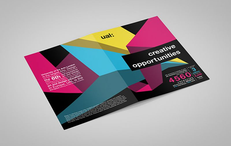 Creative Opportunities UAL