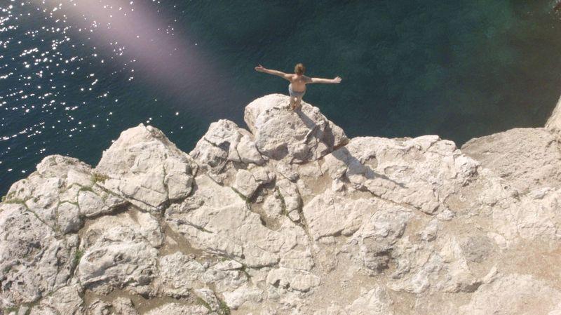 FreshBe 'Diver' #LiveBeyondLimits