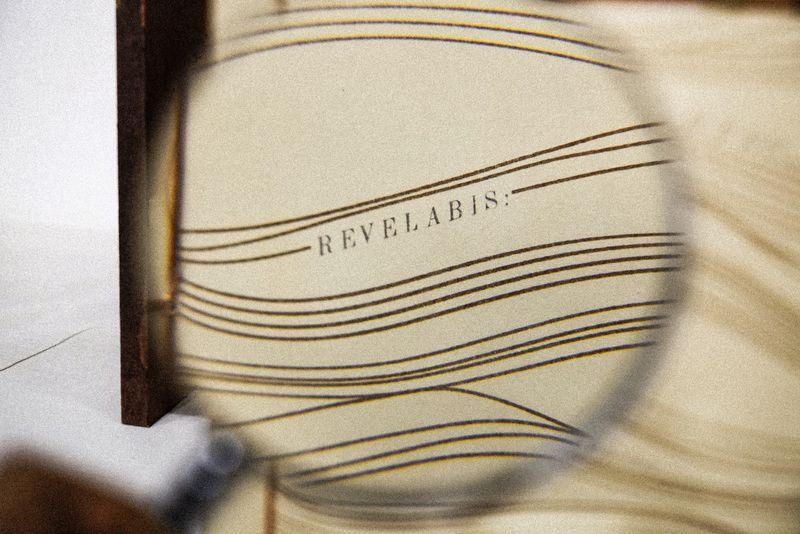 Revelabis: The Memorial Depository
