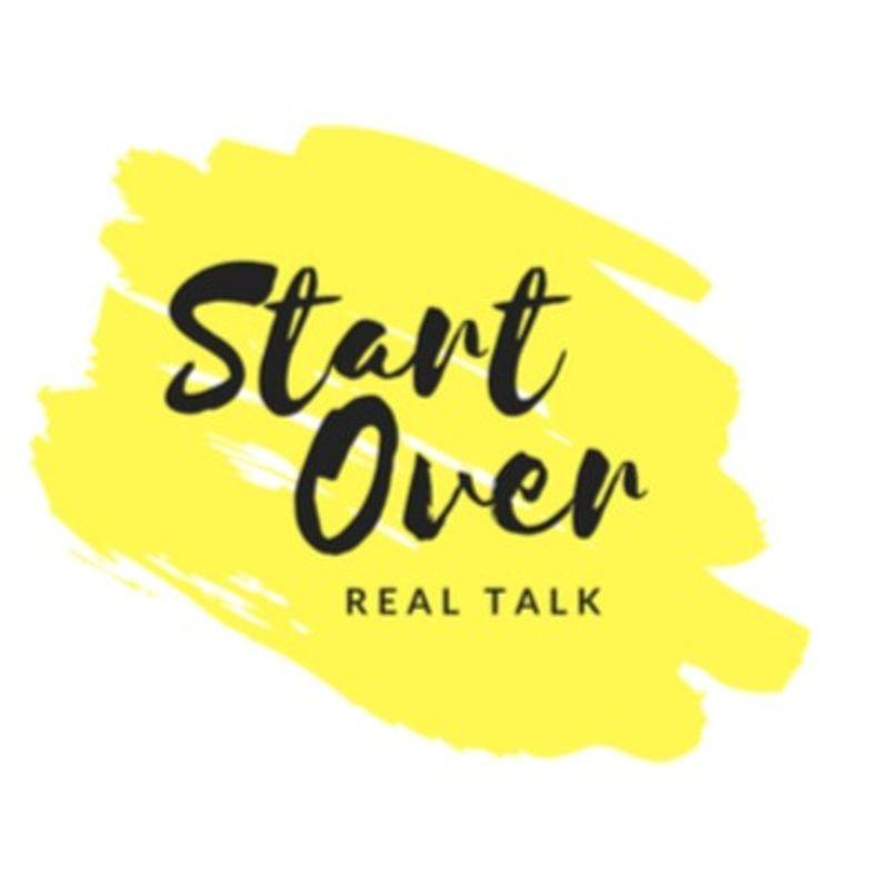 Start Over Podcast