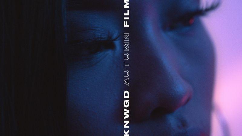 KNWGD - AUTUMN ALBUM FILM