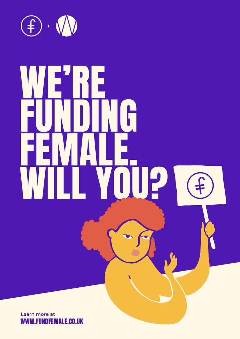 WUNDERMAN - Fund Female