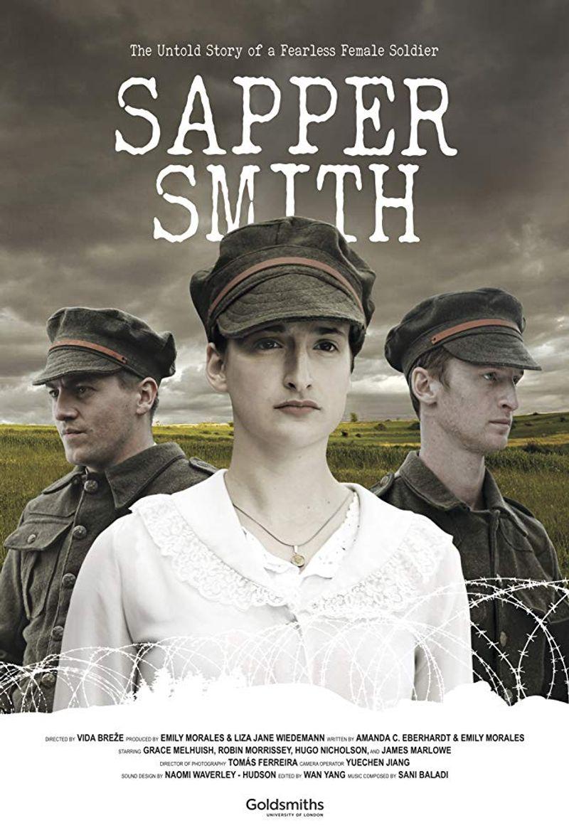 Sapper Smith - Trailer