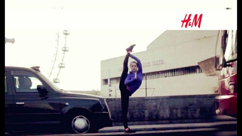 H&M SPORT & FITNESS