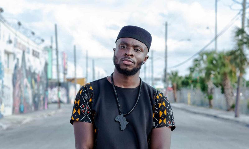 The Guardian - Afrobeats star Fuse ODG: 'I love myself now. Africa has done that for me'
