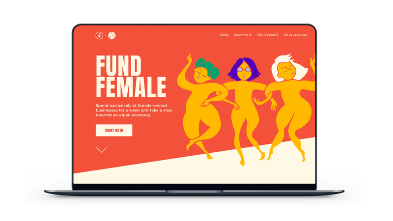 Fund Female