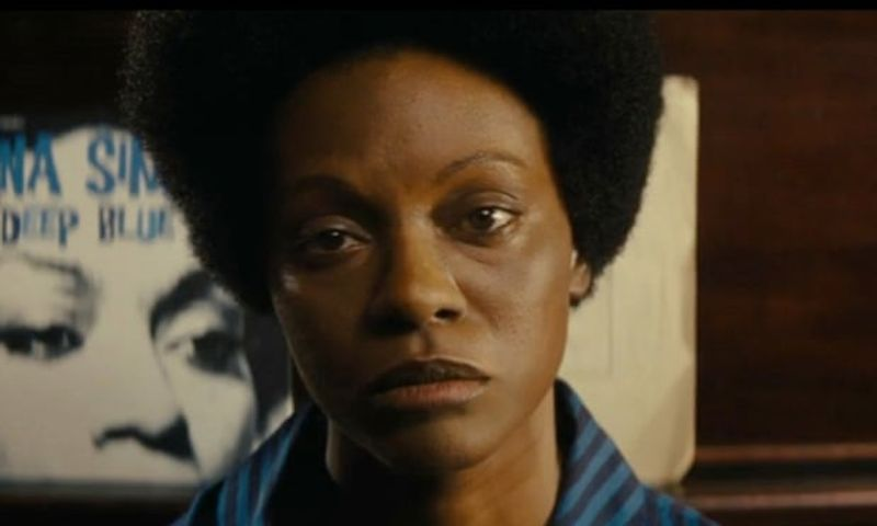 Zoe Saldana in dark-makeup is no way to represent Nina Simone onscreen