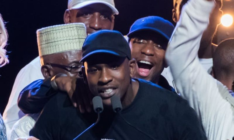 Skepta's Mercury win is vindication for grime, the soundtrack of my generation