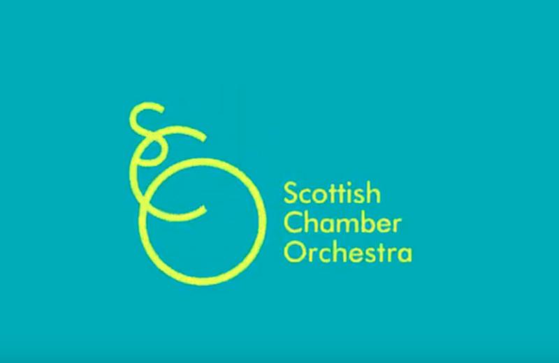 Scottish Chamber Orchestra - Video Journalist