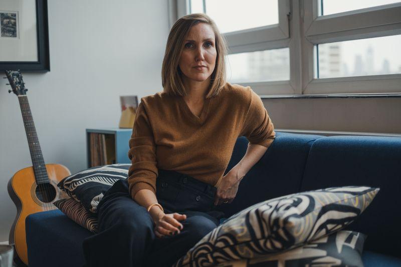 'Johanna Agerman Ross' for MAEKAN