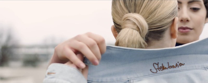 "Stella McCatney 40"" Commercial - Spring Summer Fashion 2019"