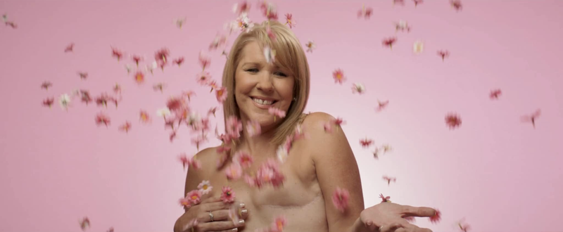 BreastCancerAwareness - Stella McCartney - This is me Now