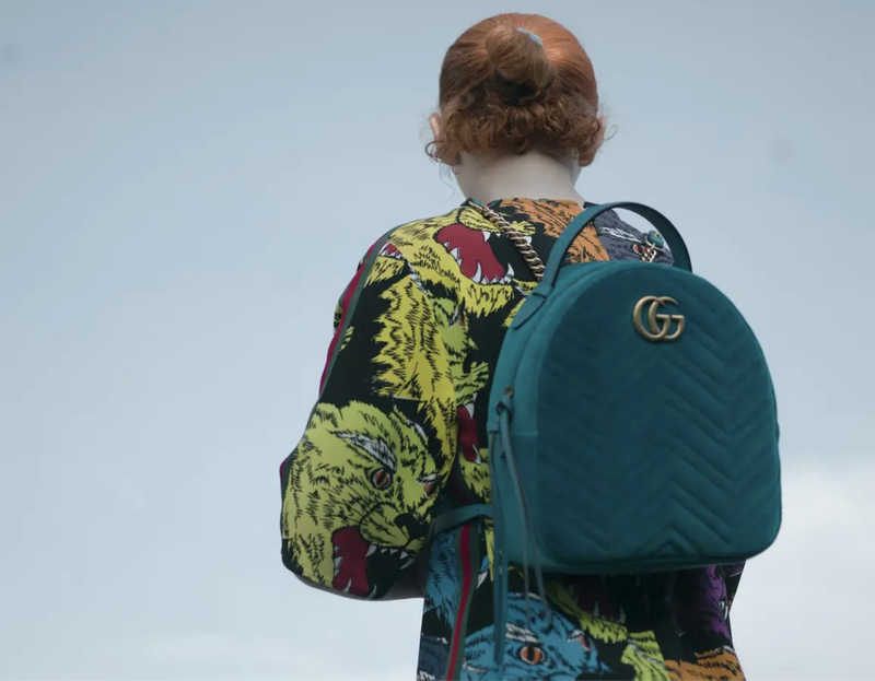 Gucci and Frieze present The Second Summer Of Love