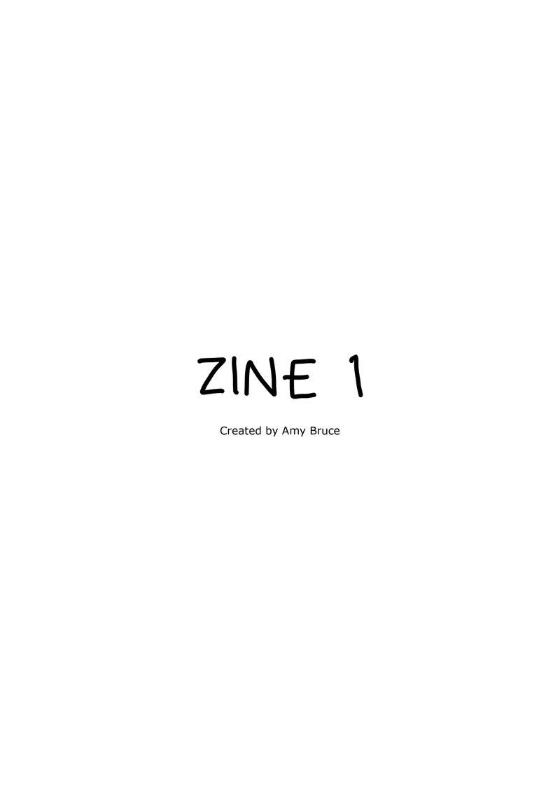ZINE 1