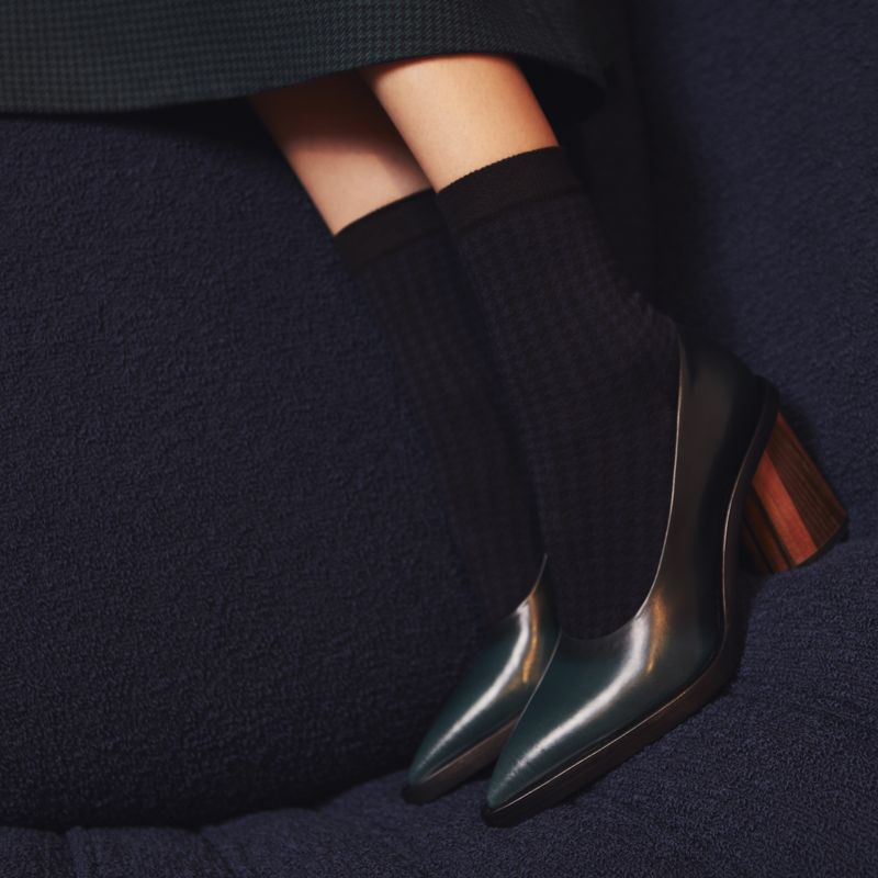 Paul Smith Footwear Campaign AW18