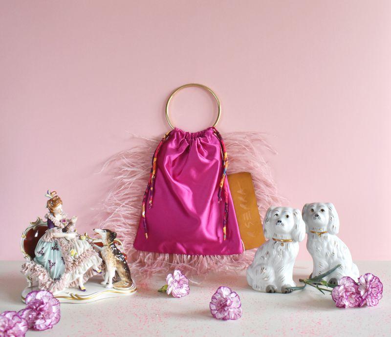 lil' bag by R.SERRA