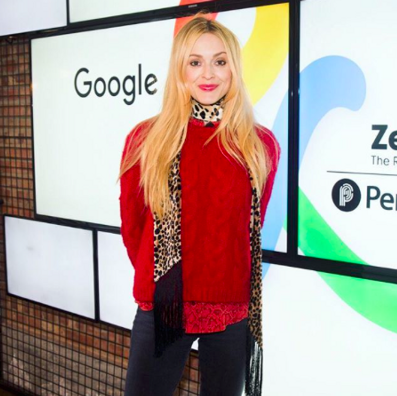Insync Events: Google x Fearne Cotton