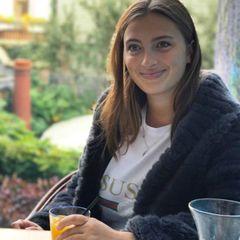 Georgina Barradale