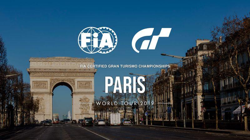 FIA certified Gran Turismo Championship, PlayStation
