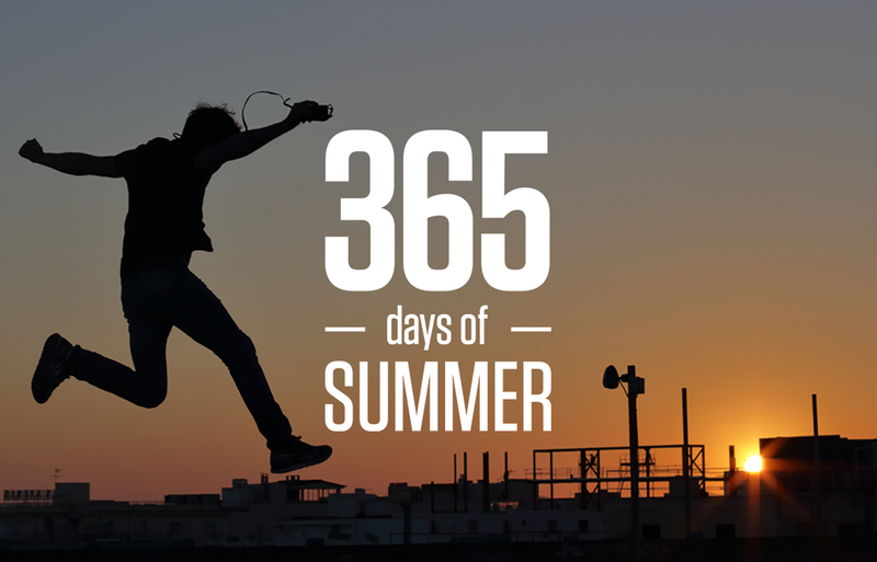 CANON - 365 Days Of Summer
