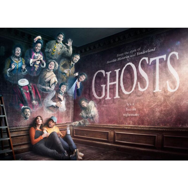 Ghosts BBC Studios