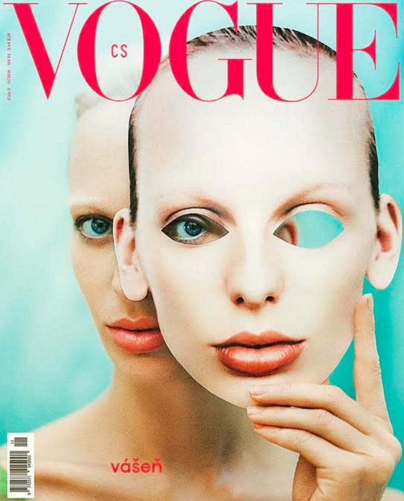Nove Kody Vogue Czechoslovakia