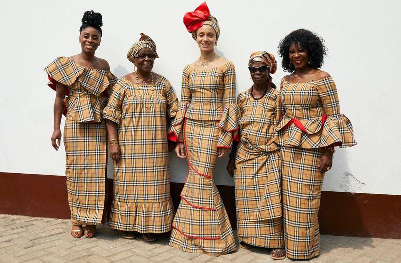 Adwoa in Ghana