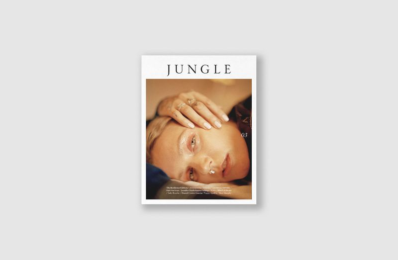Jungle 03: Resilience