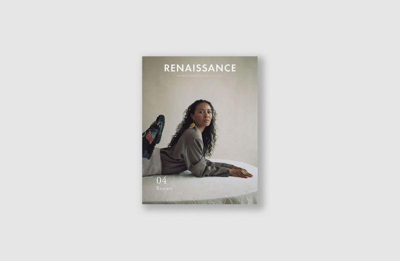 Renaissance 04: Restart