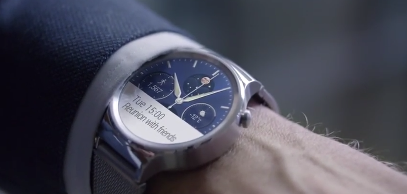 Huawei - Smart watch commercials
