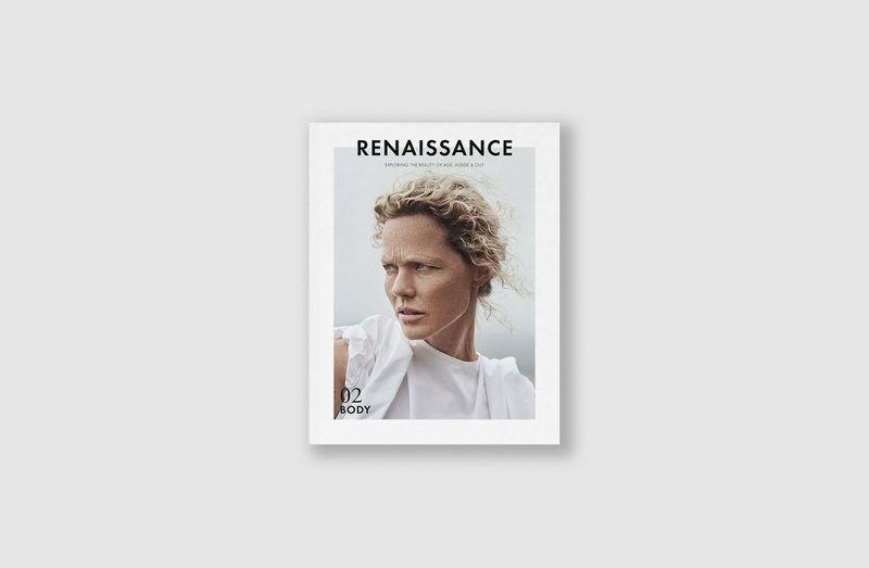 Renaissance 02: Body