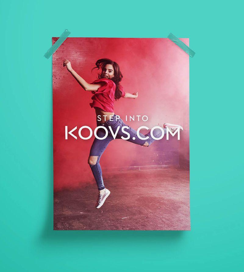 KOOVS - London 2017