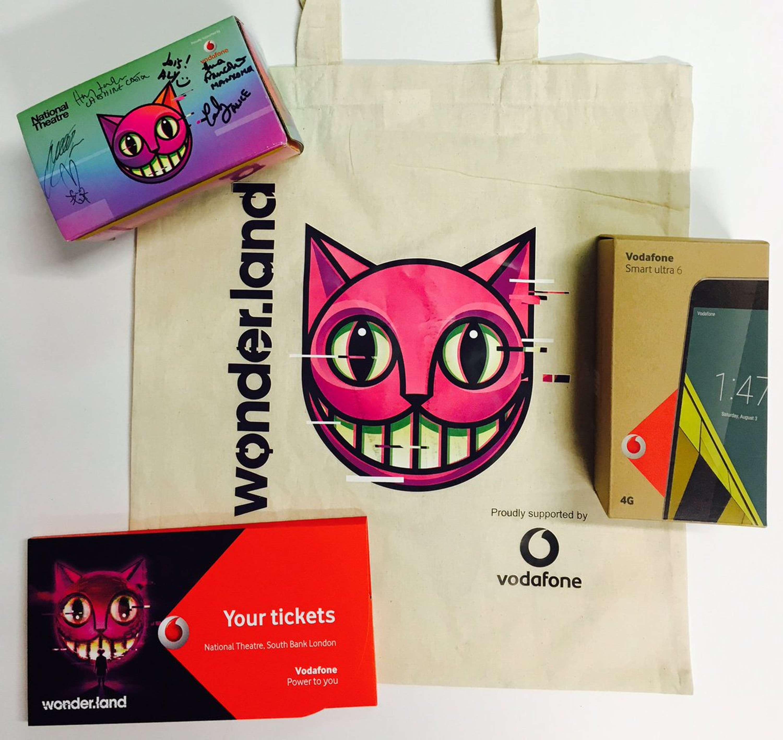 Head of Brand Development & Partnerships @ Vodafone UK | The