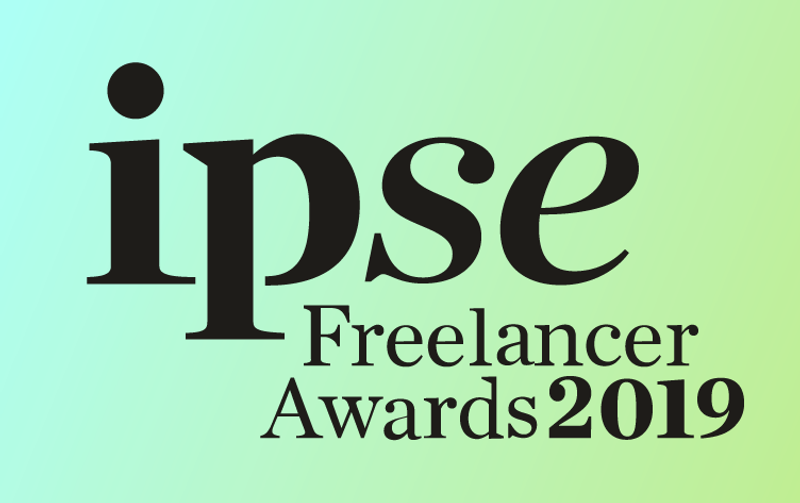 IPSE's Freelancer Awards - The Application Countdown Begins