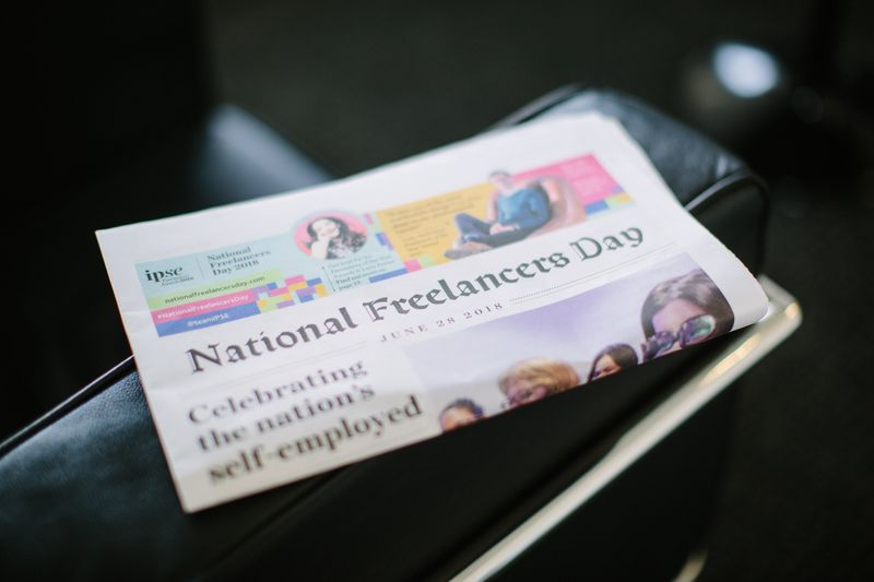 National Freelancers Day 2019 - Tickets available
